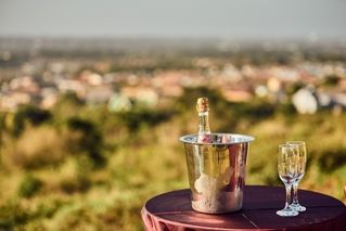la colline weddings functions conferences drivethru microwedding johanwassermanphotography 28