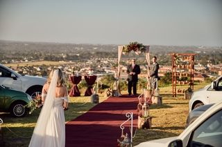 la colline weddings functions conferences drivethru microwedding johanwassermanphotography 33